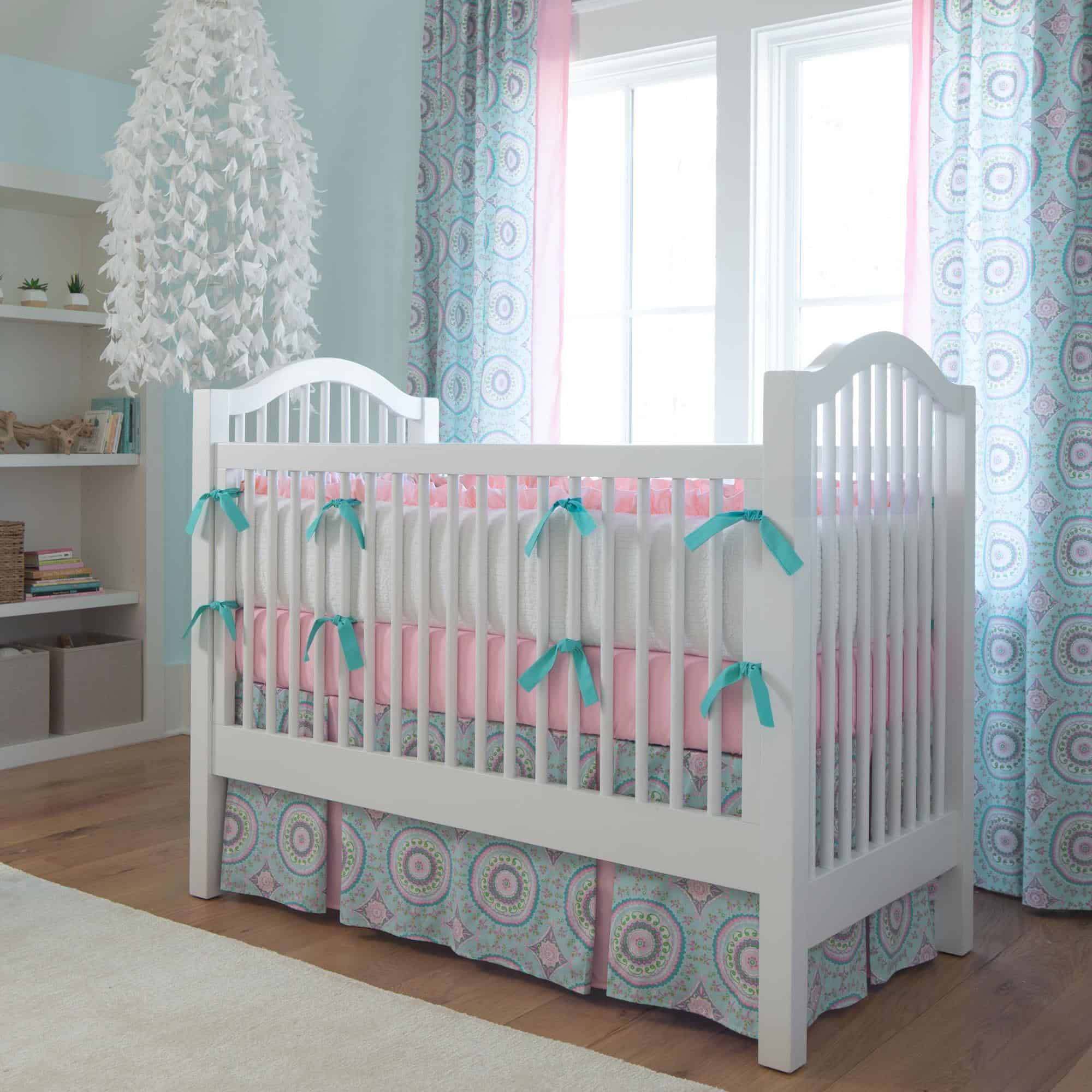 Tips On Finding The Best Crib