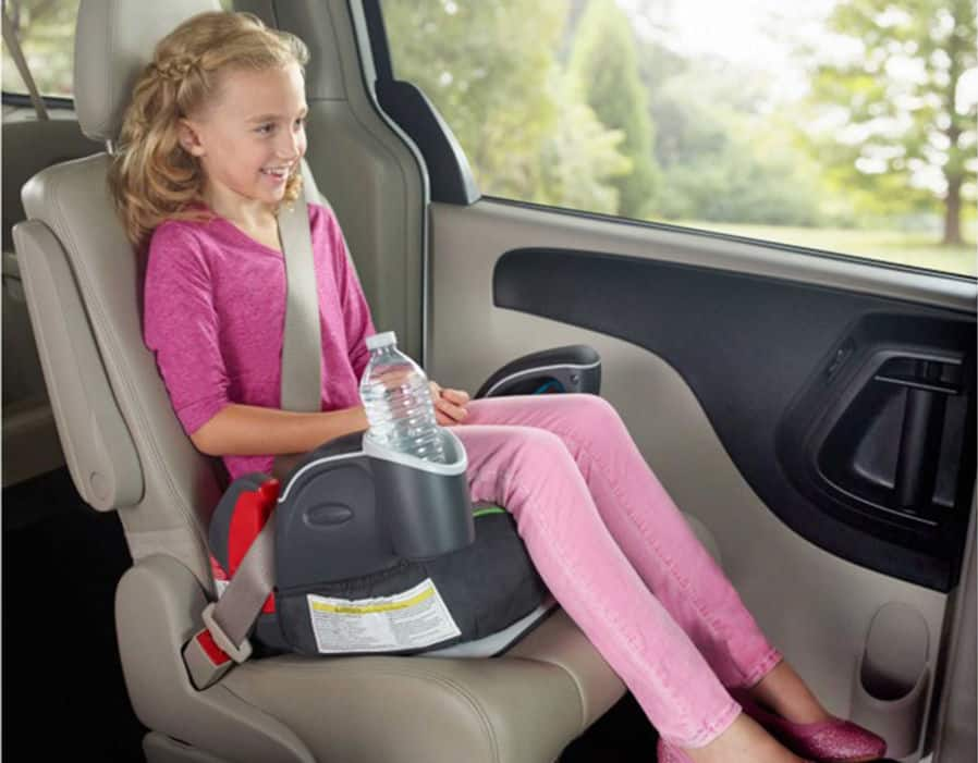 What Is A Booster Seat?