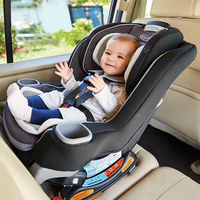 What Is An Infant Car Seat