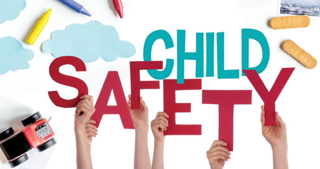 Is Your Home Safe For Your Baby?