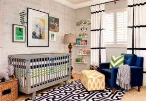 Finding The Best Crib