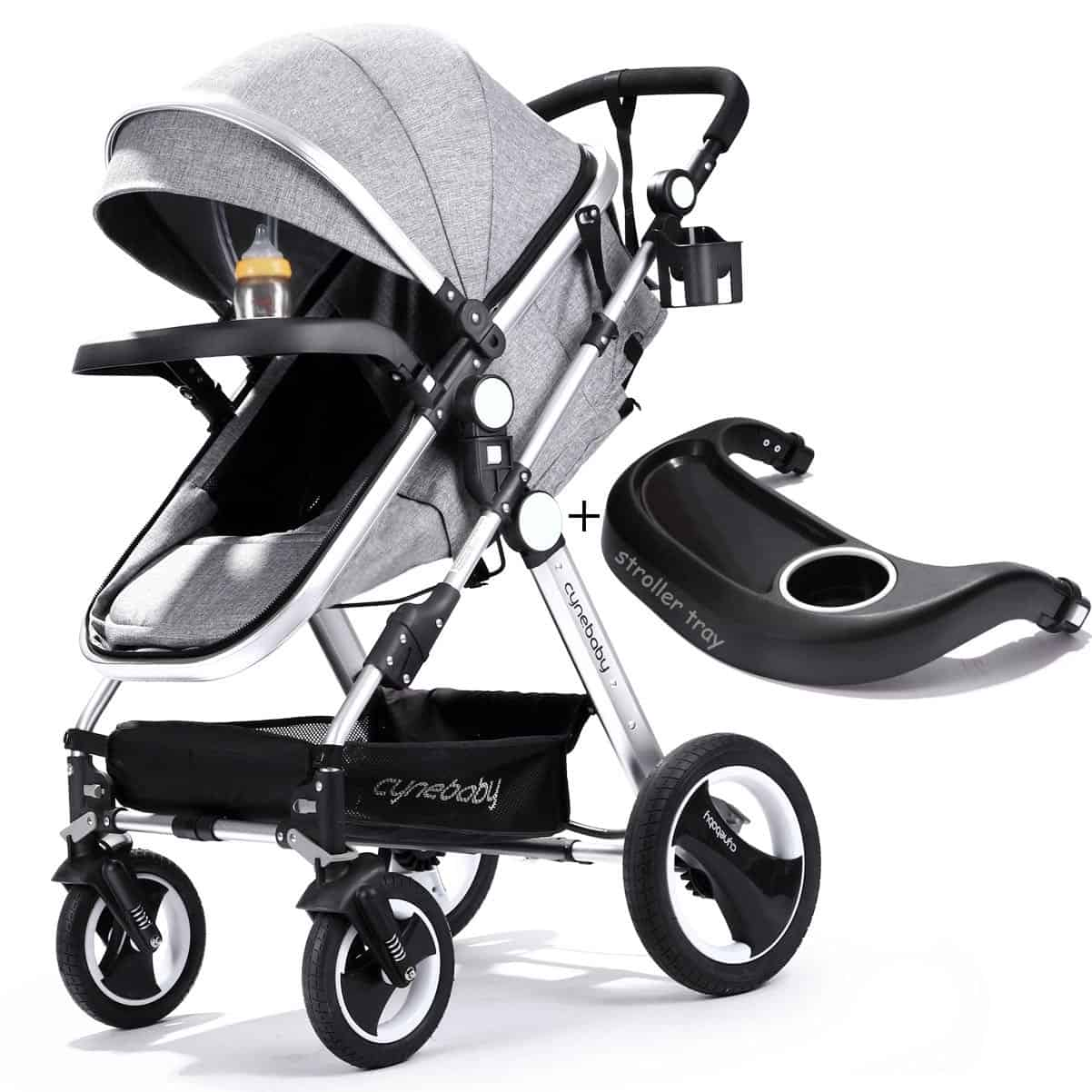 Great Tips For Buying The Best Baby Stroller