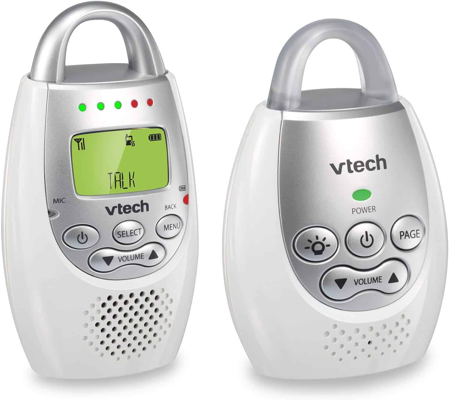 VTech Audio Baby Monitor Review