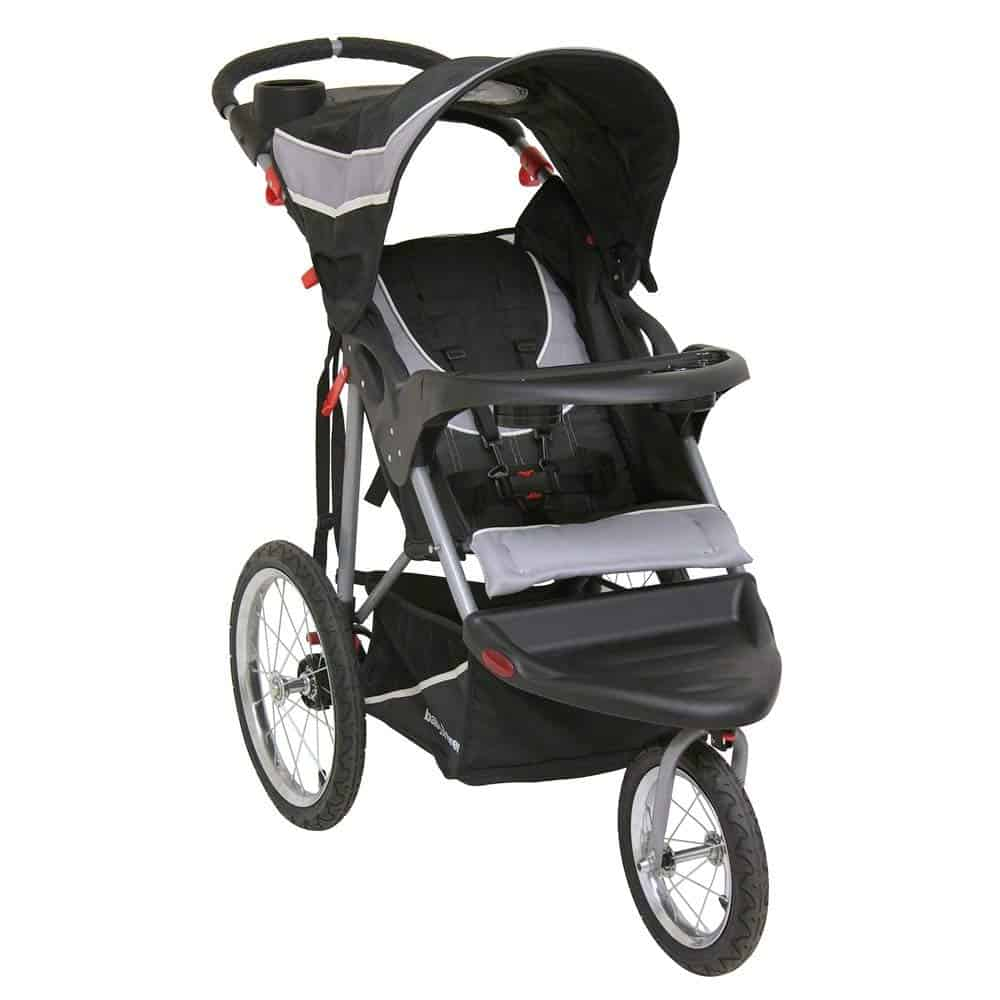 Baby Trend Expedition Jogger Baby Stroller