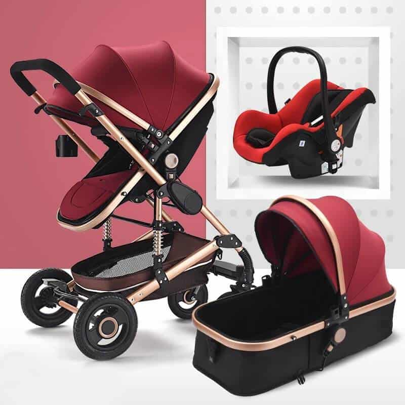 Is It Possible To Save Money When Buying A Stroller?