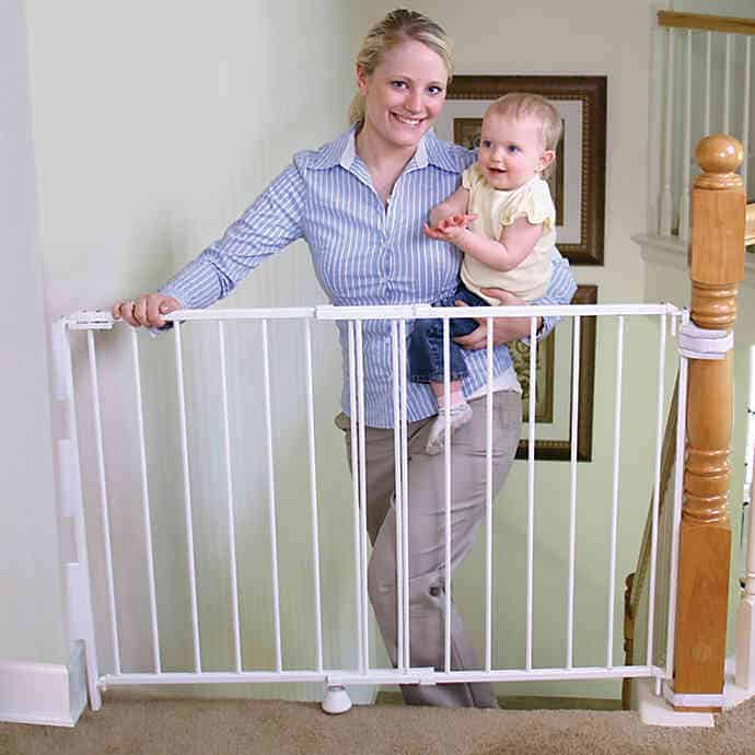 Choosing The Right Child Gate