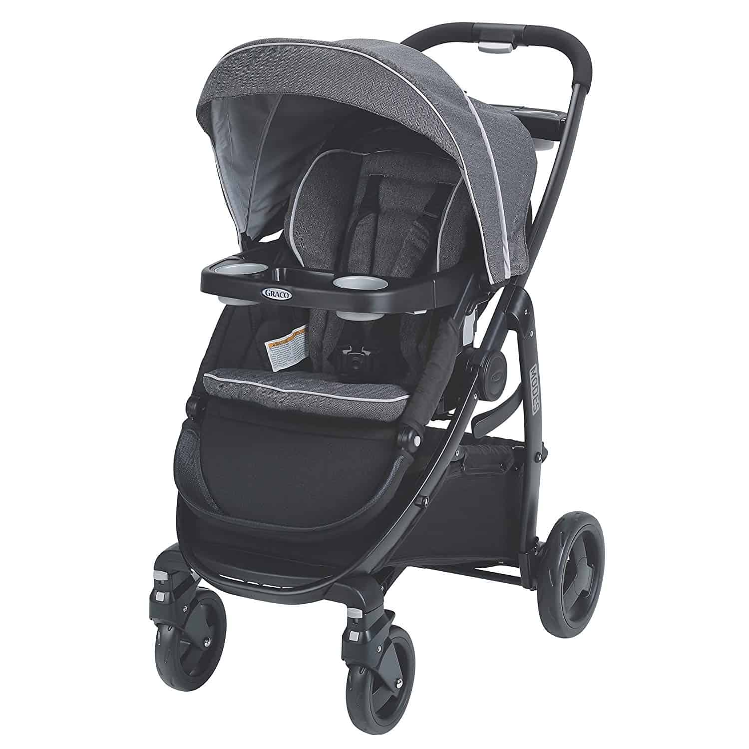 The Graco Modes Reversible Seat Stroller