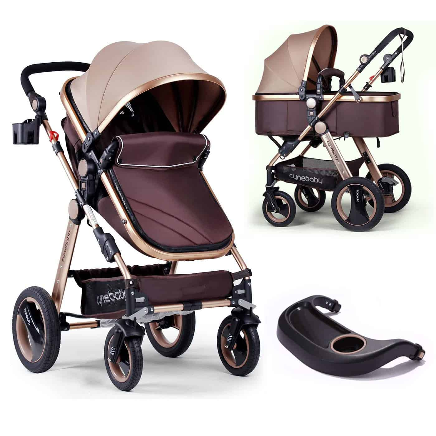 Looking For A Baby Stroller?
