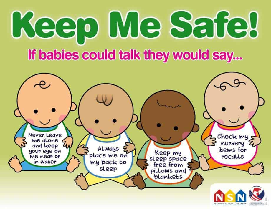 Check Out These Important Safety Tips