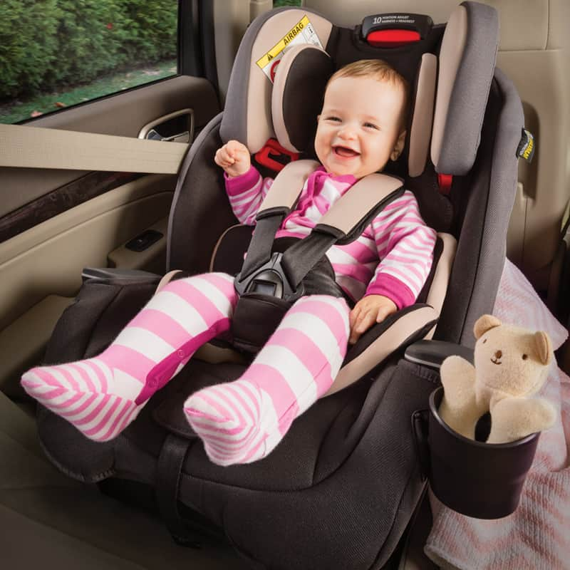 Tips For Choosing A Baby Car Seat.