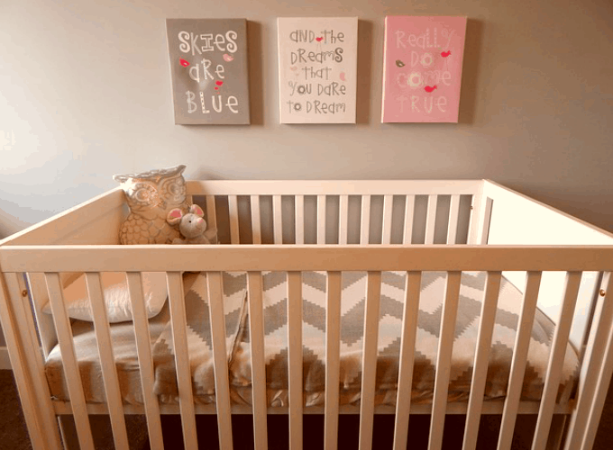 Finding The Best Baby Crib