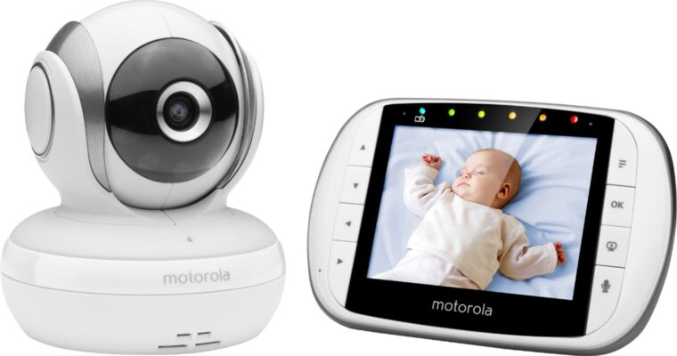 Using A Baby Monitor